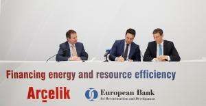 Arçelik, Avrupa İmar Ve Kalkınma Bankası İle 1 Milyar TL'lik Kredi Anlaşması İmzaladı