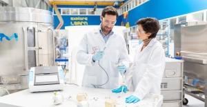Avrupa'da İlk: İlaçlar Artık Daha Hızlı Üretilecek