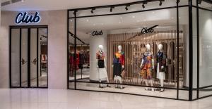 BEYMEN Club'ın Yeni Mağazası Akmerkez'de Açıldı…