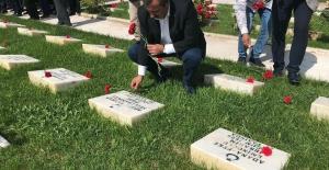 """""""Çanakkale Dünya Tarihine Yön Veren Destandır"""""""