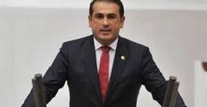 "CHP'li Demirtaş: ""Türk Boğazları Kime Emanet?"""