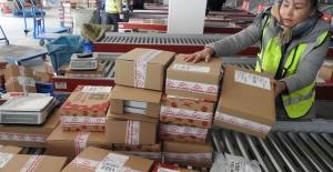 Çin'de Online Alışveriş Yapan Kullanıcı Sayısı: 610 Milyon