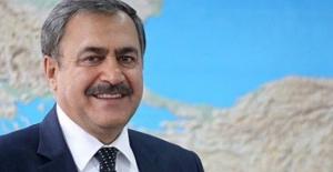 """Eroğlu, """"Türkiye Orman Varlığını Arttıran Nadir Ülkelerden Biridir"""""""