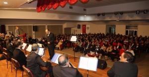 Eryaman Musiki Derneği 28. Konserini Verdi