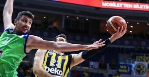 Fenerbahçe Beko, Tofaş'ı Farklı Yendi