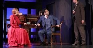 İBB Şehir Tiyatroları'nda Bu Hafta (27-30 Mart 2019)
