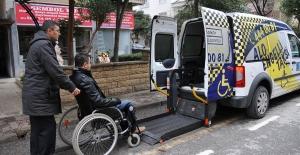 Kadıköy Belediyesi'nden Yerel Seçimlere Engelsiz Ulaşım Hizmeti