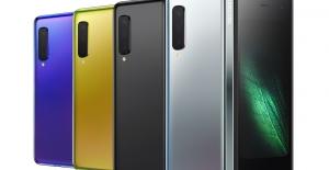 Katlanabilir Ekranlı Samsung Galaxy Fold'un Test Videosu Yayınlandı