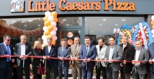 Little Caesars Şimdi Samsun#039;da...