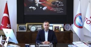 """MASFED Başkanı Erkoç, """"2. Elde KDV Çözümü Önümüzü Açacak"""""""
