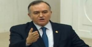 """MHP'li Akçay: """"Cumhur İttifakı Refah Ve Huzur İçin Kenetlenmektir"""""""