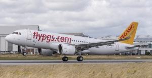 Pegasus Riyad Ve Manchester Uçuşlarına Başlıyor