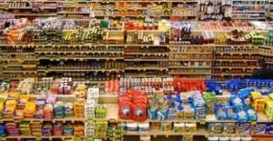Perakende Satış Hacmi Bir Önceki Yılın Aynı Ayına Göre Yüzde 6,7 Azaldı