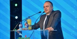 Pınar Su 3 Milyon Kilogram Peti Geri Kazandırdı
