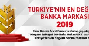 Ziraat Bankası'ndan Dev Sendikasyon Kredisi