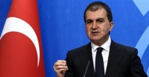 """AK Parti Sözcüsü Çelik: """"Sorumlular Açığa Çıkarılacak Ve Gereken Yasal İşlem Yapılacaktır"""""""