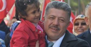 """AK Partili Özkan: """"Çocuklar Milletlerin Geleceğidir"""""""