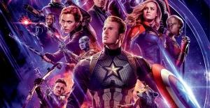 Avengers: Endgame'den Türkiye'de İlk Gün Rekoru