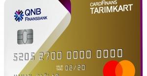 CardFinans TarımKart Sahibi Çiftçilere Opet&Sunpet İstasyonlarında Ödeme Kolaylığı