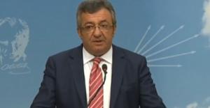 """CHP Grup Başkanvekili Altay: """"Son Nefesimize Kadar Birlik Beraberlik, Demokrasi Ve Barış Diyeceğiz"""""""