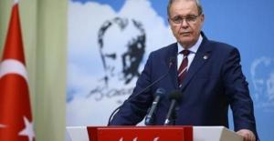 """CHP'li Öztrak: """"Ülkemiz Demokrasisine Ve Hukuk Devletine Verilen Hasar Giderek Büyümektedir"""""""