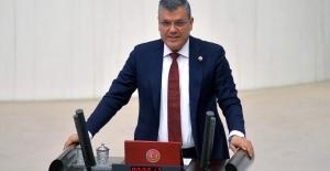 """CHP'li Barut'tan Tarım Bakanı'na: """"Mağdur Üreticiler İçin Acil Çözüm Planınız Var Mı?"""""""