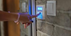 Daha Güvenli Evler İçin 8 Öneri