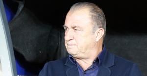 """Fatih Terim: """"Türkiye'deki İki Hedeften Birinde Finali Yakaladık, İkincide De Uğraşıyoruz"""""""
