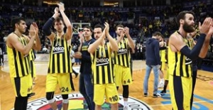 Fenerbahçe Beko, Final Four'da