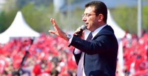 """İBB Başkanı İmamoğlu: """"Yapılan Saldırı, Milletimizin Birliğine Yapılmıştır"""""""