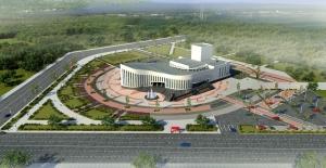 Kazak Kültürü ve Alatau Tiyatrosu