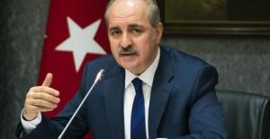 """""""Kılıçdaroğlu'na Yapılan Saldırı Üzüntü Verici Ve Asla Kabul Edilemez"""""""