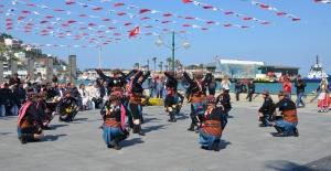 Kuşadası'nda Turizm Haftası Kutlamaları Başladı