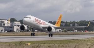 Pegasus, Eindhoven ve Kazablanka'ya Uçmaya...