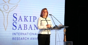 """""""Sakıp Sabancı Uluslararası Araştırma Ödülü"""" Sahiplerini Buldu"""