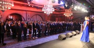 Türkiye Spor Ödülleri Sahiplerini Buldu