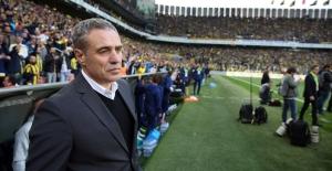 Yanal'dan Galatasaray Maçı Sonrası Önemli Açıklamalar