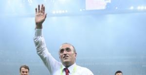 """Abdurrahim Albayrak: """"Her Zaman Mayıslar Galatasaray'ındır"""""""
