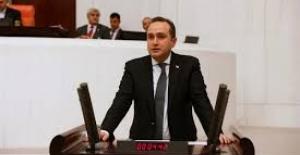 """AK Partili Ağar: """"Türkiye'de Eğitim Alanında Dev Bir Adım Atılmış Oldu"""""""