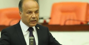 AK Parti'li Yavuz: ''Sarıçay Barajının İhalesini Bu Yıl İçerisinde Yapıyoruz'