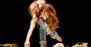 Akbank Sanat Dans Atölyesi'nde:  Tijen Goosen Lawton