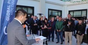 Akdeniz Kruvaziyerler Birliği 54. Genel Kuruluna Kuşadası Ev Sahipliği Yapıyor