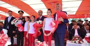 Başkan Karalar'dan Laik, Modern, Bağımsız Ve Sonsuza Kadar Yaşayacak Türkiye Vurgusu