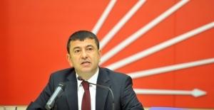 """CHP'li Ağbaba """"Kamuda 14 Bin Engelli Kontenjanı Boş Bekliyor"""""""