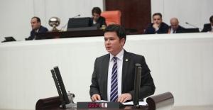 CHP'li Aydın: Onkoloji Hastanesi Neden Taşınıyor?