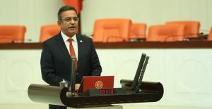 """CHP'li Budak: """"Seçim İptali Kararı Ülke Risk Primini Yüzde 25.88 Yükseltti"""""""