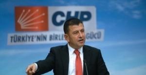 """CHP'li Ağbaba'dan Flaş Teklif: """"Bayram İkramiyesi 1260 TL Olsun"""""""
