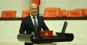 """CHP'li Bakan: """"İşsizlik Fonu İşçiye Gitmiyor!"""""""