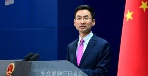 Çin'den ABD'nin Silah Ticareti Antlaşması'ndan Çekilmesine Tepki