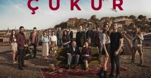 Çukur, Sezon Finalini İstanbul Lütfi Kırdar'daki Sosyal Sorumluluk Projesiyle Taçlandırıyor!